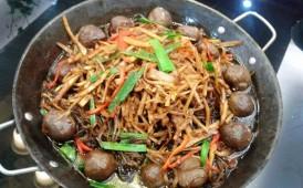 【安徽人吃安徽】陵阳美食——锅子宴